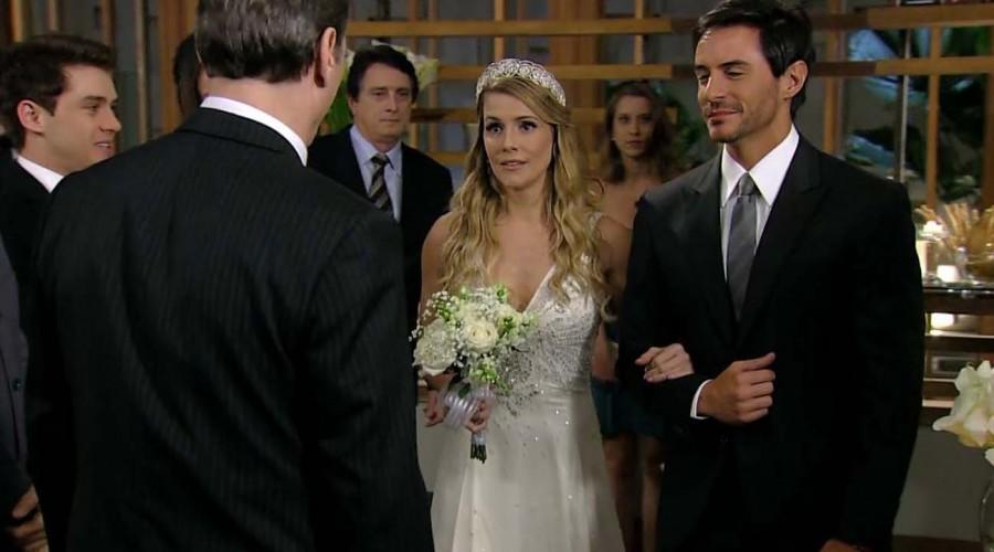 El matrimonio de Nataly y Cortéz (Parte 2)