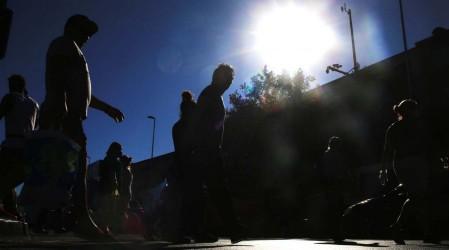 Para cinco regiones del país: Meteorología emite aviso de altas temperaturas