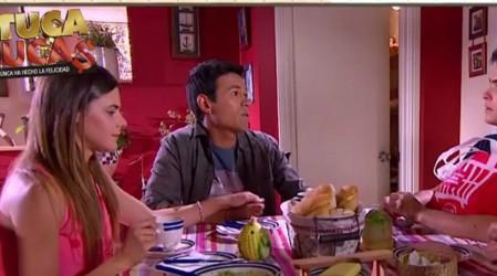 ¡Todos deciden ayudar a Tichi y Manuel!