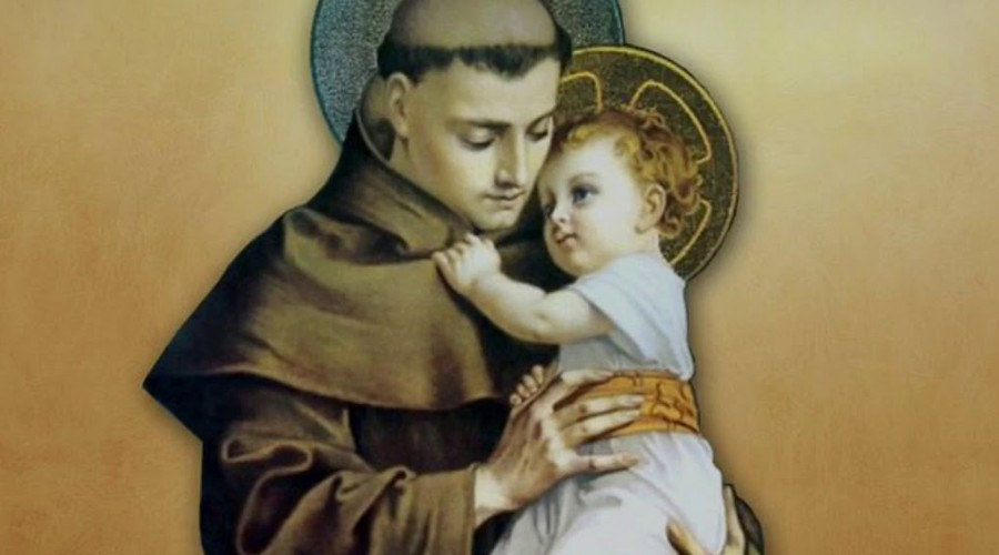 San Antonio de Padua: La historia del milagroso santo que encuentra el amor