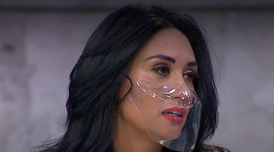 """""""Vamos hacer farándula entretenida"""": Pamela Díaz anunció nuevo trabajo y casa televisiva"""