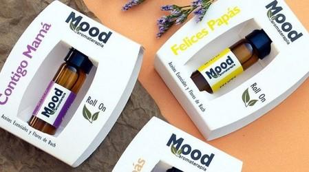 """Descubre los aceites esenciales y flores de bach que ofrece: """"Mood Aromaterapia"""""""