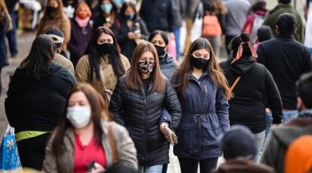 Minsal da a conocer las 37 comunas sin casos activos de coronavirus en Chile