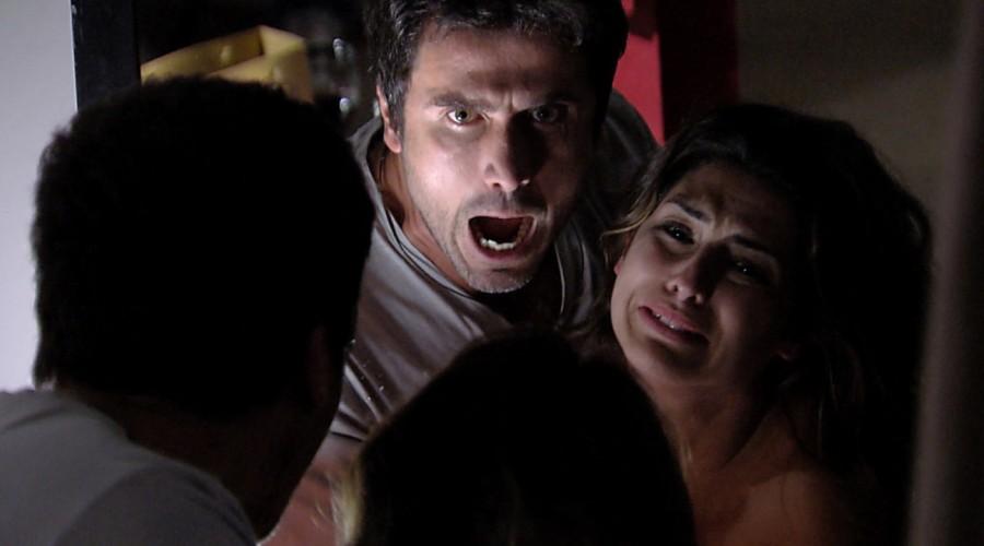 Pedro engañó a Irene (Parte 1)