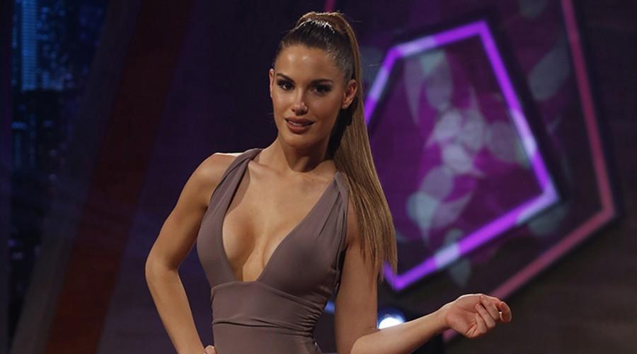 """""""Siempre bella"""": Gala Caldirola recibió elogios en sensual foto en bikini"""