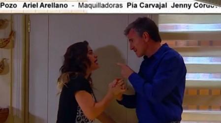 ¡Stella le dice a Manuel que se la juegue!
