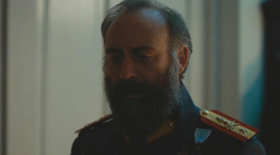Cevdet es suspendido del ejército (Parte 2)
