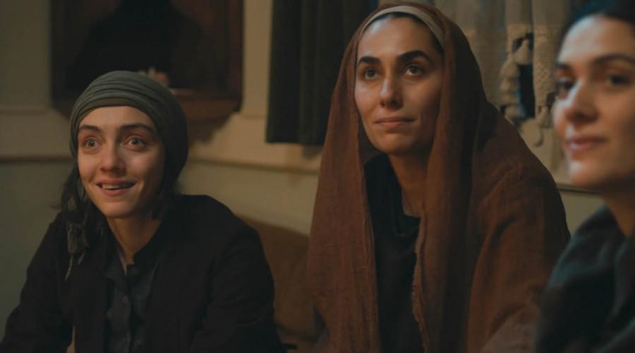 Avance extendido: Epsum y Emine irán a ver a Azize a su casa