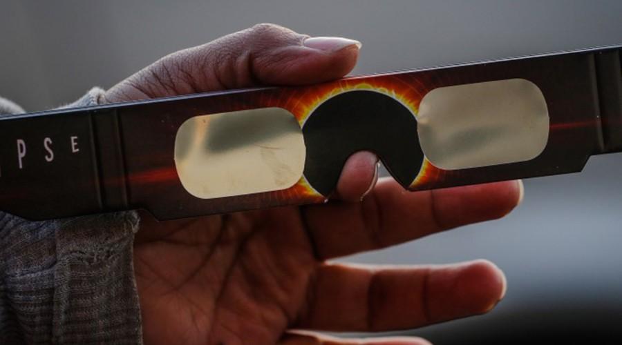 No uses de nuevo los lentes del año pasado para ver el eclipse 2020