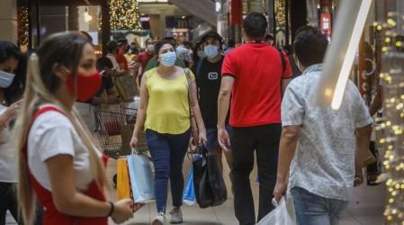 Compras fin de año: Conoce las medidas sanitarias para evitar contagios