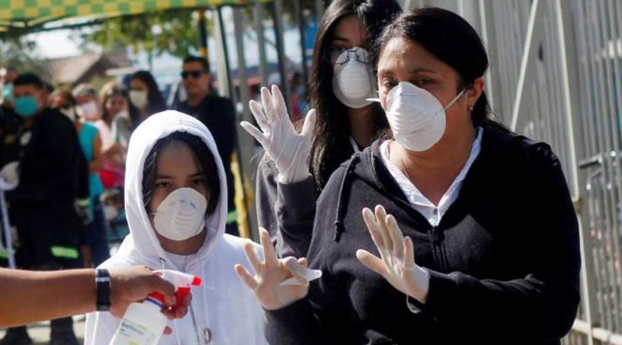 Coronavirus: Estas son las comunas de la región Metropolitana con más casos activos