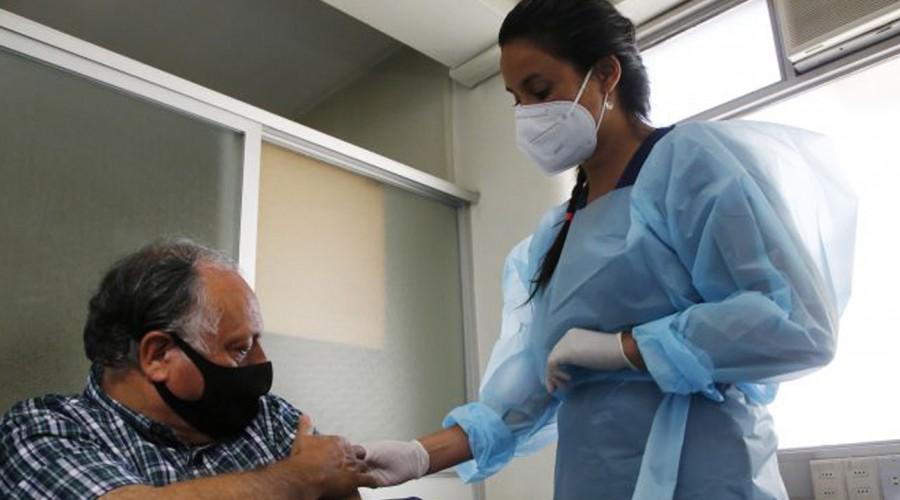 Coronavirus: Revisa cuáles son las comunas con más casos activos a lo largo de todo Chile