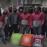 Misión Encubierta: El mundo del delivery (Segunda parte)
