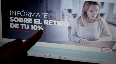 ¿Ya retiraste el segundo 10%?: Revisa el estado de tu solicitud