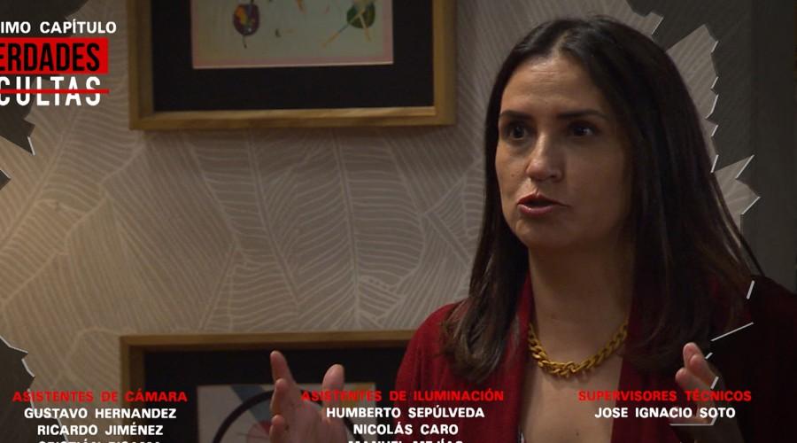 Avance: Eliana culpará a Rocío por las cámaras en su casa