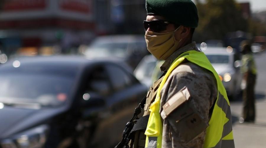 Infórmate de los cambios en confinamiento: Punta Arenas sale de cuarentena
