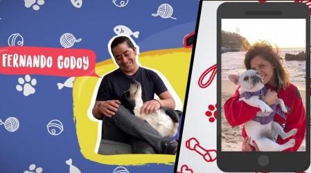 Conexión Única con mis Mascotas: Dayana Amigo nos presentó a su perrita Clara