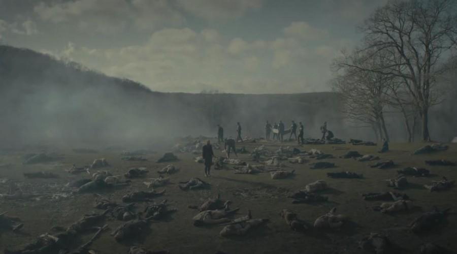 La derrota de los turcos (Parte 2)