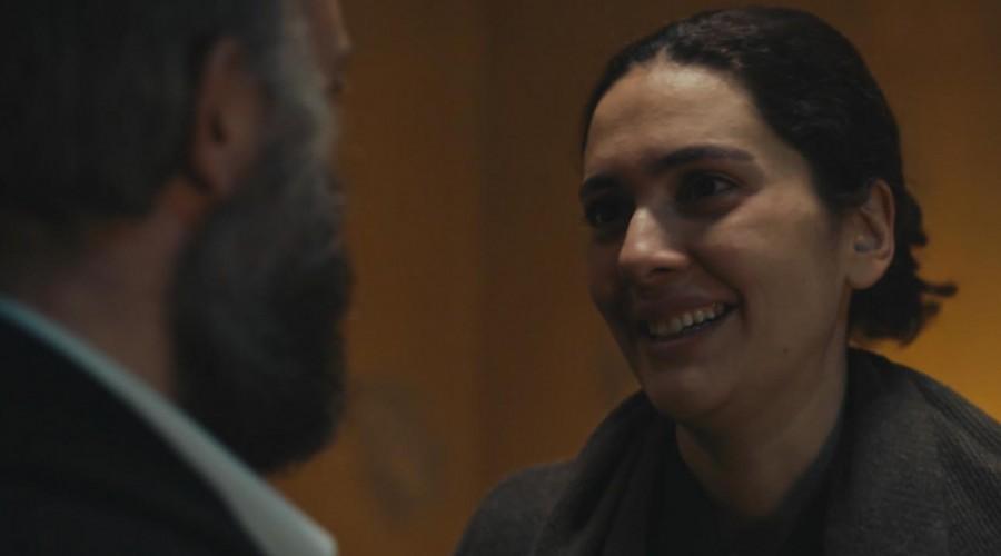 Avance extendido: Azize le contará a Cevdet que encontró a su hijo