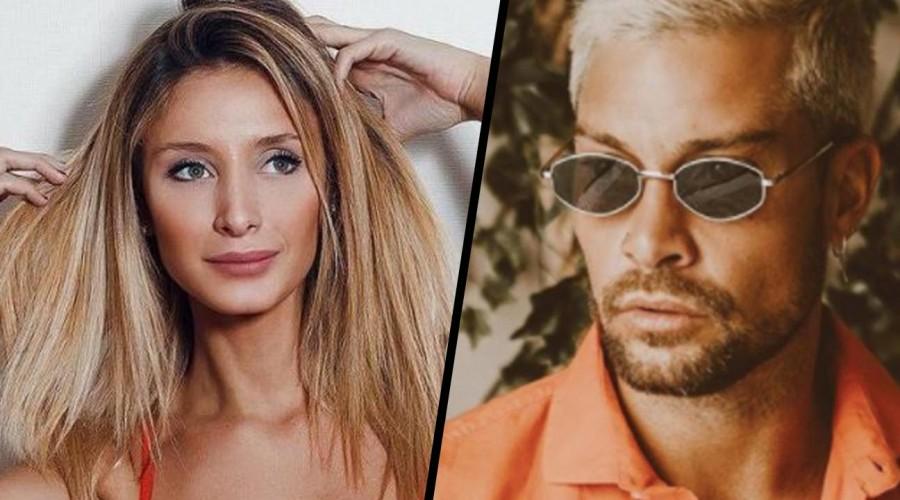"""""""El nuevo hit del verano"""": Luis Mateucci y Yuli Cagna trabajan en nuevo proyecto juntos"""