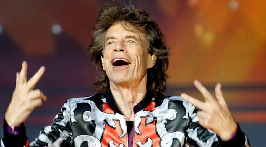 ¿Sabías que Mick Jagger a sus 77 años es uno de los artistas más activos de la industria musical?