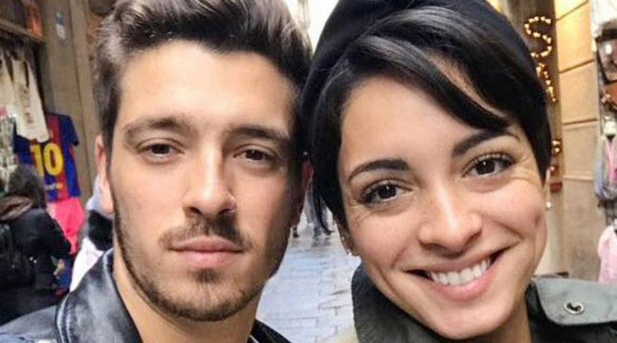 La mejor pareja: Álex Consejo sorprende con coqueto mensaje a Paula Bolatti