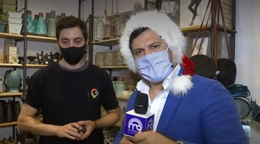 Bueno, bonito y barato: Simón Oliveros presenta las mejores ofertas de Navidad