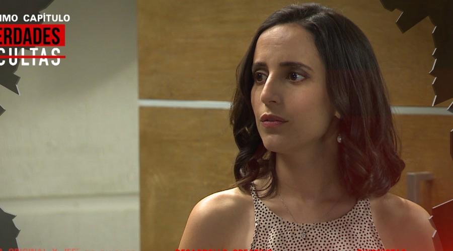 Avance: Rocío se sorprenderá por la relación entre Diego y Julieta