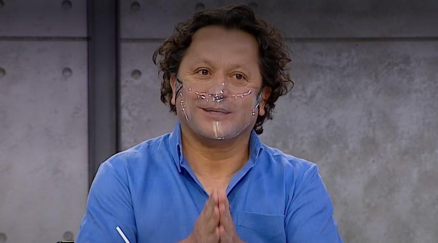 Yerko sin censura: Daniel Alcaíno confirma nuevo trabajo y casa televisiva