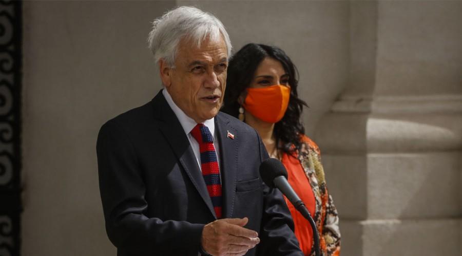 Adelantan pago Bono Covid Navidad: Presidente Piñera anunció la fecha de entrega