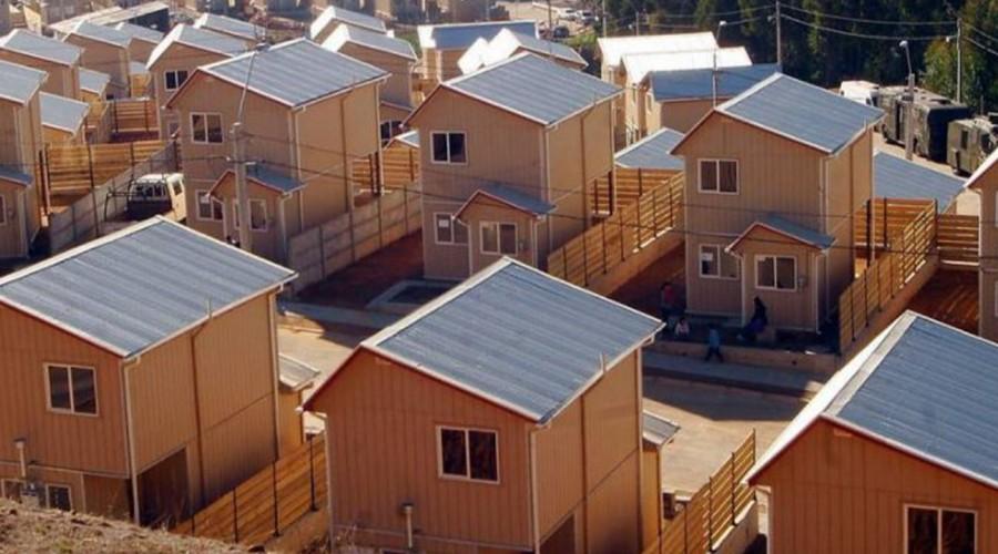 Créditos hipotecarios: Se aprueba ley en la Cámara de Diputados que permite postergar hasta seis cuotas