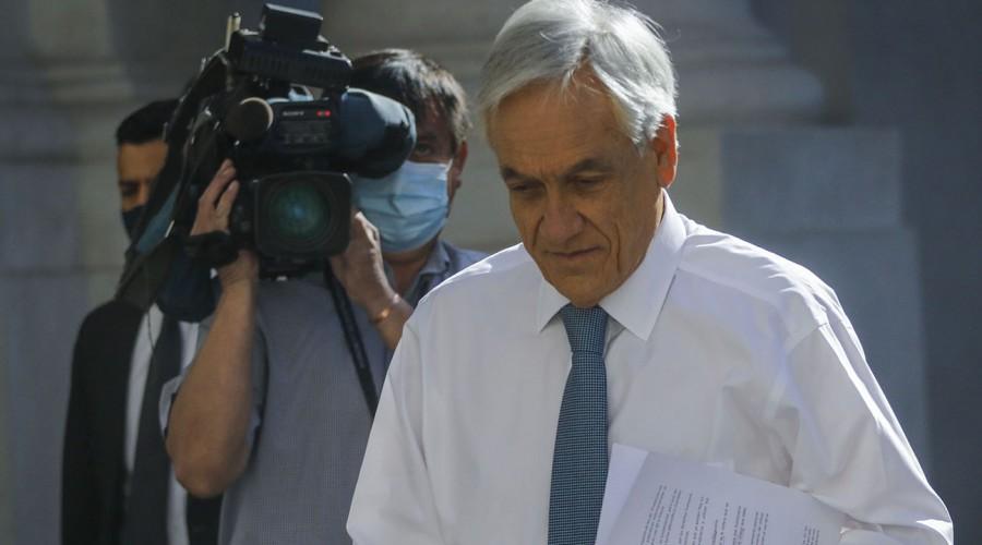 """""""La vacuna va a ser voluntaria y gratuita"""": Presidente Piñera informó que llegarán 20 mil dosis en diciembre"""