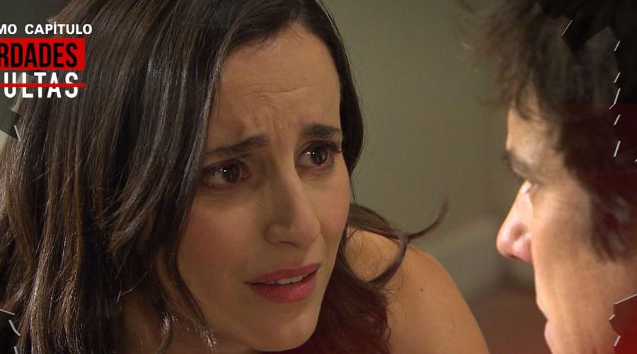 Avance: Rocío le pedirá a Tomás que deje a Eliana