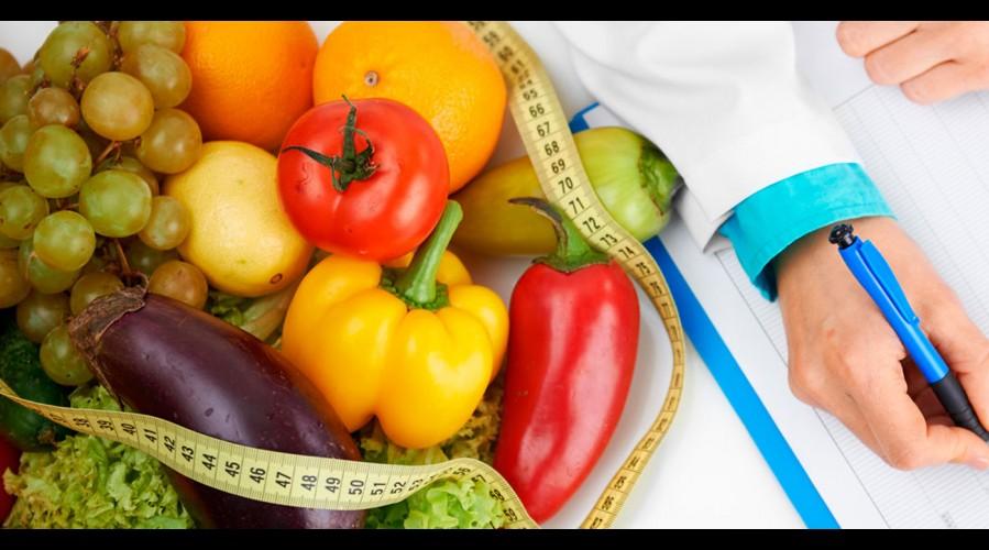 Dietoterapia: El tratamiento que busca la dieta adecuada para personas con patologías o enfermedades
