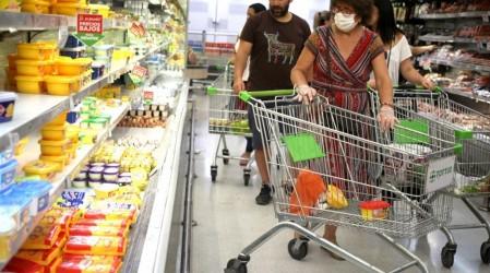 Fase 2: Estos son los horarios en que funcionarán los supermercados de la Región Metropolitana