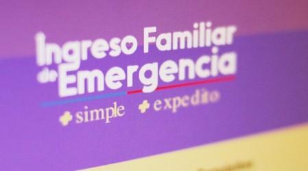 Ingreso Familiar de Emergencia por rebrote: ¿Se puede postular?