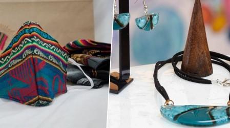 Bazar de Navidad 2020: Emprendedoras de Teletón exhiben sus productos y servicios de forma online