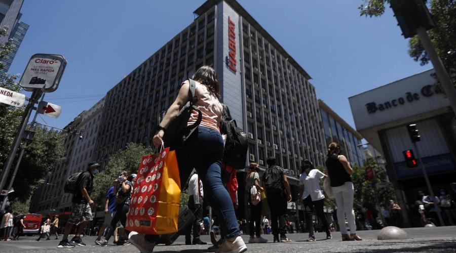 Región Metropolitana: Autoridades anuncian que seguirá en Fase 2 hasta el 04 de enero