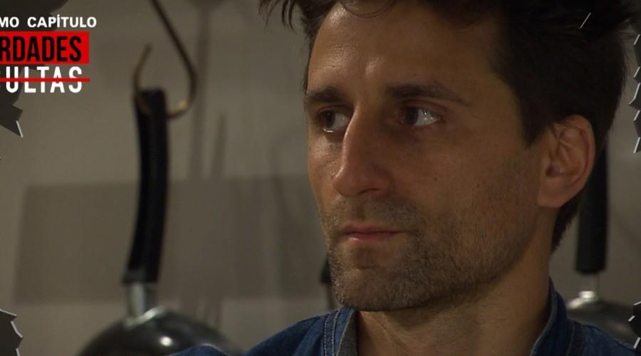 Avance: Agustina sabrá que Nicolás está enamorado de Tomás