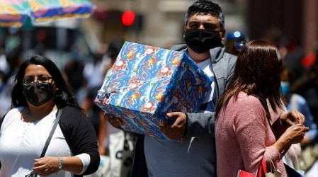 ¿Problemas para devolver tu compra? Abogado Logan entrega tips para regalos navideños