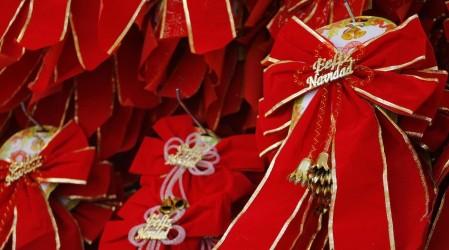 Celebración de Navidad: ¿Necesito permiso para visitar a mis familiares?