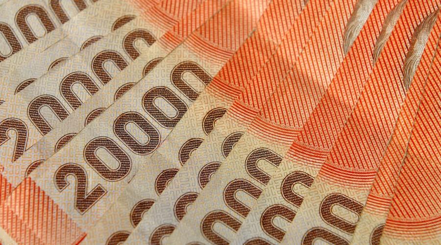 Bonos por vencer: Revisa los montos que expiran en diciembre