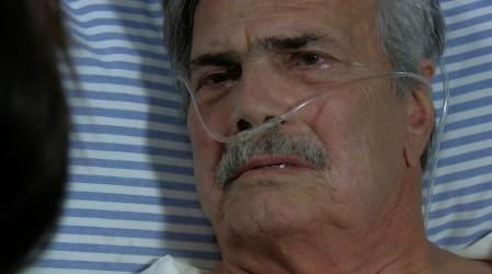 Avance extendido: Theodoro estará al borde de la muerte