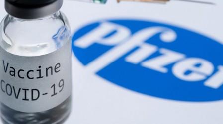 Vacuna Pfizer: Presidente Piñera anuncia que este jueves llegan 10 mil dosis y se inicia la vacunación