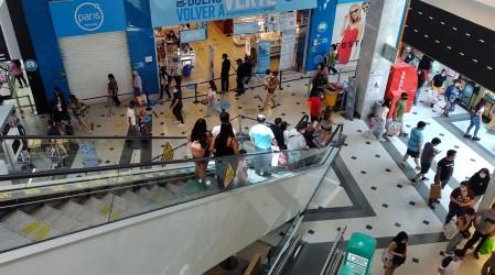 Malls y supermercados: Estos son los horarios del comercio para este 24 y 25 de diciembre