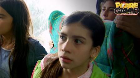 Avance: Un tren amenazará la vida de los niños de Yerbas Buenas