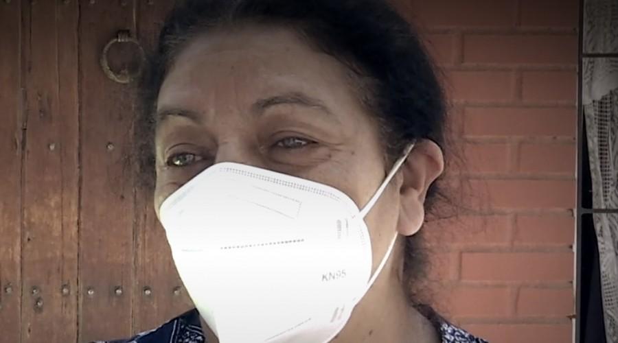 """Nos robaron como un pedazo del corazón"": Hermana de mujer fallecida tras balacera en Maipú"
