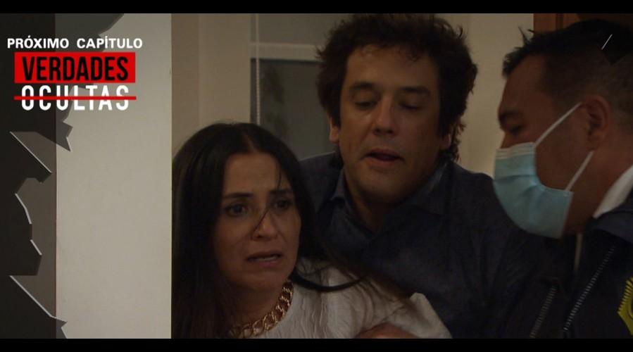 Avance: Eliana enloquecerá al ver a Jazmín en su casa