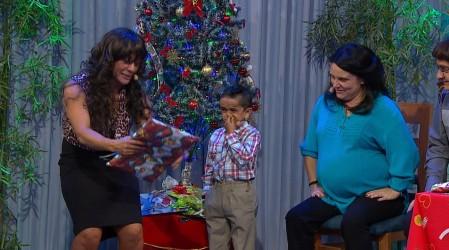 Los regalos de Navidad de Miguelito