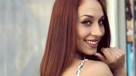 """""""Te soñé y te hiciste realidad"""": Ingrid Aceitón sorprende con avance de su embarazo"""